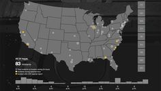 GUN VIOLENCE: lives saved, taken, changed - police shootings, etc. 1 day in the U.S., with maps & stories. The CNN Guns Project - CNN.com
