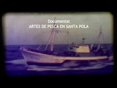 Documental Artes de Pesca en Santa Pola #pesca #fishing