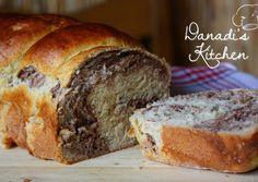 Hungarian Recipes, Hungarian Food, Banana Bread, Easter, Bakken, Hungarian Cuisine, Easter Activities