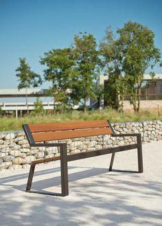 Why Teak Outdoor Garden Furniture? Welded Furniture, Industrial Design Furniture, Urban Furniture, Street Furniture, Luxury Furniture, Diy Furniture, Furniture Design, Bench Designs, Outdoor Garden Furniture