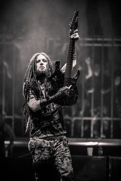 Brian Head Welch 2013