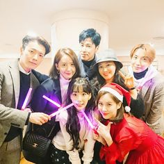 TaeYeon shared photos with fellow SNSD members, and other SM artists who came to watch her concert Leeteuk, Heechul, Im Yoona, Seohyun, Best Friend Goals, Korean Celebrities, Tvxq, Super Junior, Korean Singer