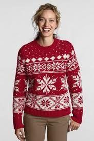 Resultado de imagen de fair isle christmas sweater