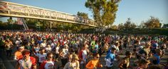 Mark your calendars! The #SantaClarita #Marathon takes off on Nov. 5!