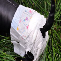 Doggy Internality Physiological Pants Disposable Pet Dog Paper Diaper