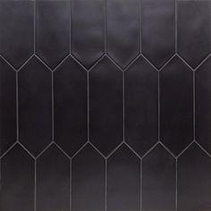 Room Tiles, Wall Tiles, Home Depot, Splashback Tiles, Black Backsplash, Backsplash Ideas, Kitchen Backsplash, Subway Backsplash, Subway Tiles