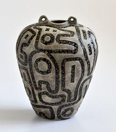 Boyan Moskov Ceramic Studio - Work SOLD