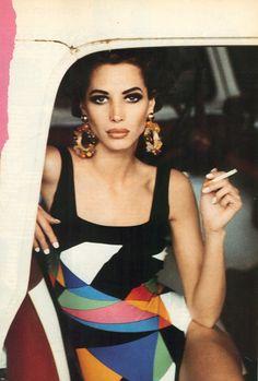 #glamour #Christy