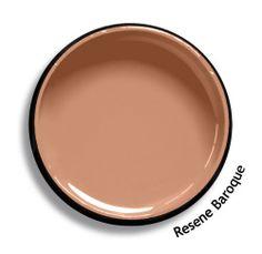 Resene Baroque | Colour Swatch | Resene Paints Beige Paint Colors, Online Coloring, Color Swatches, Baroque, Colours, Kitchen, Painting, Inspiration, Biblical Inspiration