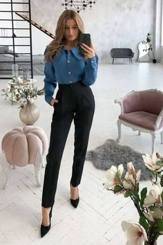 Business Casual Outfits For Women, Business Dresses, Office Attire For Women, Business Professional Clothes, Women's Professional Attire, Business Formal Women, Cute Business Casual, Business Look, Business Attire