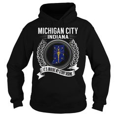 Michigan City, Indiana - Its Where My Story Begins