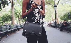 e5b95545cc How To Carry Givenchy Pandora Box