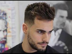 Top 10 Best Men's Hairstyles Of 2016 | Trending Hairstyles
