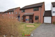Semidetached House To Rent In Denton Close, Botley Ox2