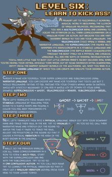 The Psychonaut Field Manual PAGE 11 by bluefluke