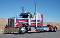 peterbilt flat top | THE LATEST PROJECT FROM CLINT MOORE