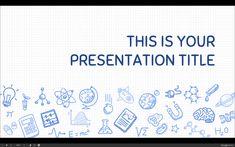 50 Free Cartoon PowerPoint Templates with Characters & Illustrations Google Powerpoint, Powerpoint Template Free, Powerpoint Themes, Microsoft Powerpoint, Slide Background, Menu Book, E Mc2, Free Cartoons, Free Education