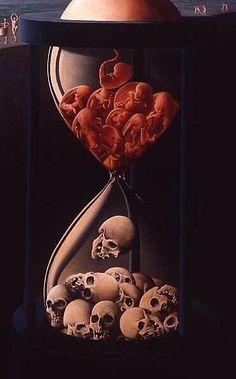 Art by Raymond...