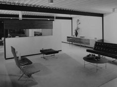 Case Study House #21 - Pierre Koenig
