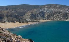 Gavdos Island, the southernmost part of Europe - Prefecture of Chania. https://www.facebook.com/SentidoPearlBeach/photos/pb.183158851731783.-2207520000.1446482832./874466579267670/?type=3