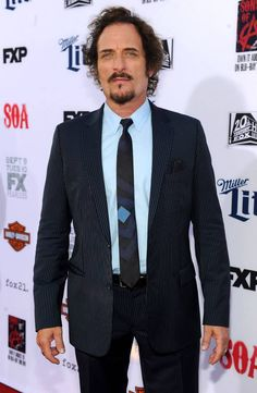 Kim Coates arrives at FX's 'Sons Of Anarchy' premiere-So twisted and so loveable at the same time, Tig is. Sons Of Anarchy Characters, Kim Coates, Sons Of Anarchy Motorcycles, Sons Of Anarchy Samcro, Charlie Hunnam Soa, American Crime, Best Dramas, Best Shows Ever, In Hollywood