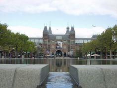 Dia do rei na Holanda_vondelpark_Viajando bem e barato