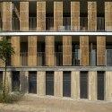 Proyecto de Construcción de 48 Viviendas en Torrelles de Llobregat / BB Arquitectes