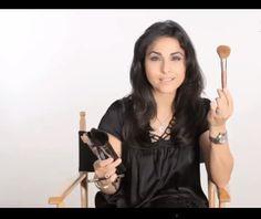 How to Pick Makeup Brushes | Makeup Tutorials
