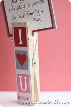 valentines clothespin (8 of 8)