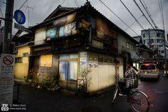 Kyoto by Pietro Zuco, via Flickr