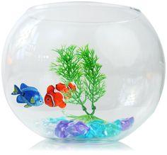 Browse a huge selection of fish & aquatic pet supplies including food & treats, fish tanks & aquariums, health supplies, pumps & filters, aquarium decoration, water treatments, clea…