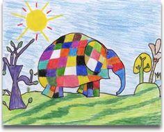 elmer, l'elefantino v ariopinto