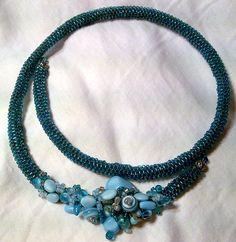 Beadwork of Shining Beads: Februar 2011