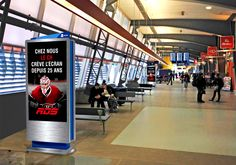 Astral Out-of-Home has launched a new DOOH ad network with Agence Métropolitaine de Transport (AMT) at Centre-ville, Longueuil terminals, and Lucien-L'Allier station. Read more on ScreenMedia Daily #Montréal