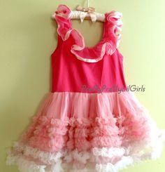 Girls Dress Girls Birthday Dress Girls by PrettyPrettyLilGirls, $19.99