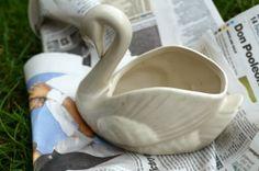 Tuesday Tips - DIY plant pot holder