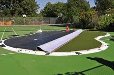Our New Backyard Putting Green!!! - Putters - GolfWRX