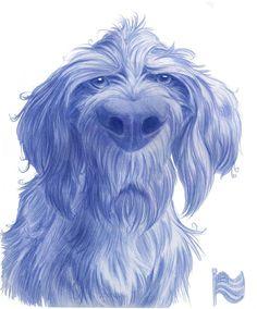 Animal Caricatures No. 17 by SuperStinkWarrior.deviantart.com on @deviantART