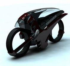 sleek motorcycles | Sleek Racing Bike Concept | Custom Motorcycles & Classic Motorcycles ...