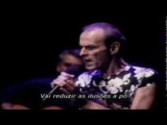 Ney Matogrosso - O mundo é um moinho (+playlist)