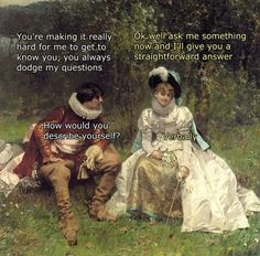 66 Times People Put Some Humor Into Classic Art - Funny Gallery history Funny Art, The Funny, Satire, Renaissance Memes, Medieval Memes, Renaissance Art, Memes Historia, Bel Art, Art History Memes