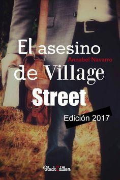 "El asesino de Village Street | Thriller - Serie ""Natalie Davis n°1"""