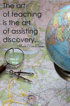 """Word art freebie based on the Mark Van Doren words """"The art of teaching is the art of assisting discovery."""""""" Perfect for Teacher Appreciation Day Teacher Encouragement Quotes, Teacher Quotes, Your Teacher, Best Teacher, Teacher Appreciation Gifts, Teacher Gifts, Teacher Stuff, New Mom Quotes, Wonder Quotes"""