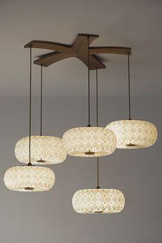 Molecules | Aqua Creations | Lighting and Furniture Atelier