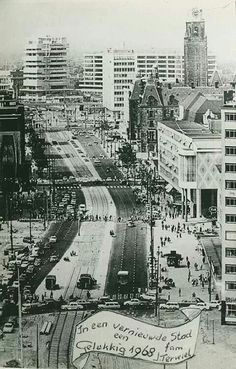 Coolsingel 1967