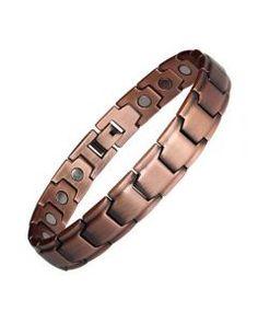 100% Copper Magnetic Bracelets Unisex Magnetic Necklace, Arthritis Pain Relief, Christmas Gifts For Men, Copper Bracelet, Healing Bracelets, Jade Pendant, Anklet, Gifts For Him, How To Look Better