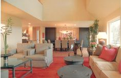 Portland designer Henry Brown. Contemporary Home (1)