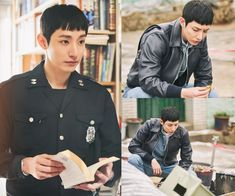 "Stills From ""Born Again"", Lee Soo-hyuk Plays 2 Roles Jung In, Lee Jung, Dramas, Korean Entertainment News, Star K, Sung Hoon, Lee Soo, Drama Korea, Strong Girls"