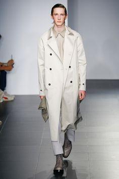 Jil Sander Spring 2017 Menswear Collection Photos - Vogue