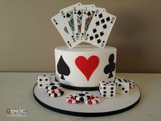 images of casino cakes | cake posted on aug 6 2014 by admin in all birthday cakes cakes for ...